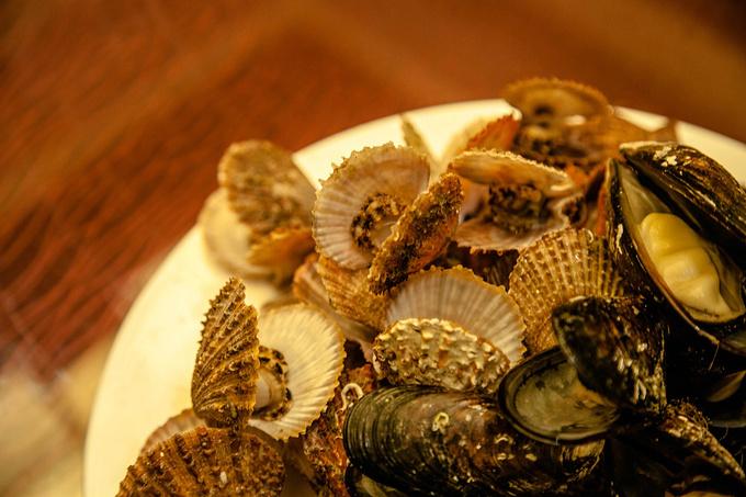 天沐温泉度假村——真味堂餐厅图片