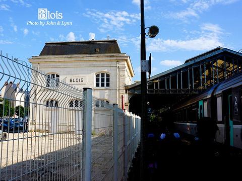 布卢瓦车站旅游景点图片