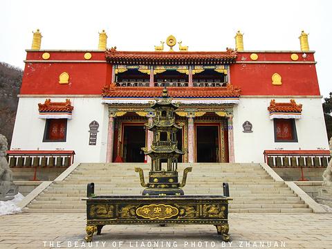 海棠山风景区旅游景点图片
