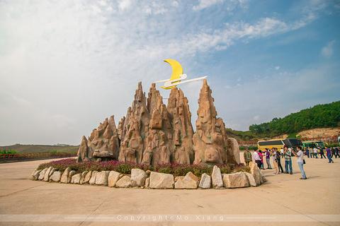 大梨树生态旅游区旅游景点攻略图