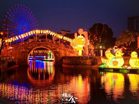 梦幻谷景区旅游景点图片