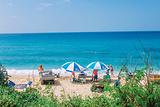 垦丁白沙湾海滩