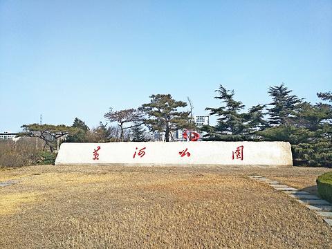 黄河文化公园