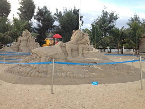浪琴湾旅游景点图片