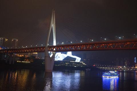 双碑嘉陵江大桥