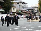 奈良旅游景点攻略图片