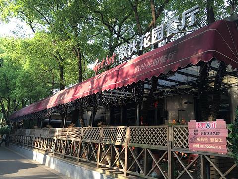 樟树林文化生活公园