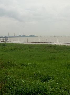虎门大桥旅游景点攻略图