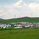 乌兰哈达火山地质公园
