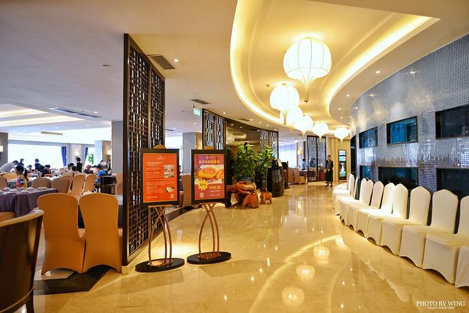 登喜路国际大酒店喜悦酒家图片