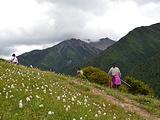 四姑娘山旅游景点攻略图片