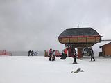 张家口多乐美地滑雪场