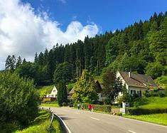 抓住暑假的尾巴,德国西南部自驾10日游