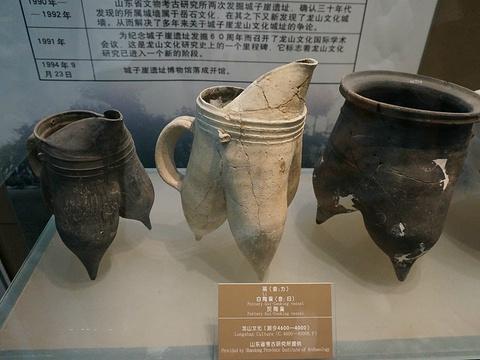 济南市博物馆旅游景点图片