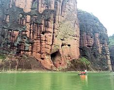 访山问水,寻仙求道——龙虎山游记