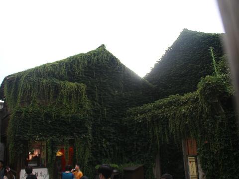 林家铺子旅游景点图片