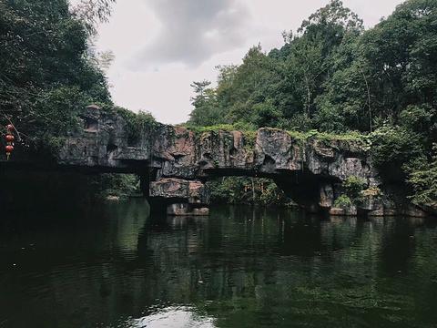 三明旅游图片