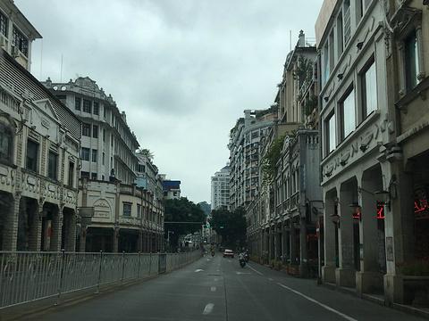 骑楼城旅游景点图片