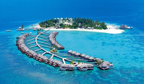 宁静岛旅游图片