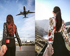 ❤Helen晓世界❤邂逅欧若拉,枫叶做霓裳——加拿大秋日自驾国家公园极光之旅