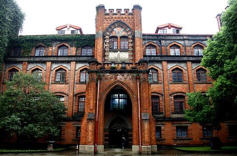 苏州大学的图片