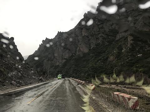 祁连山旅游景点攻略图