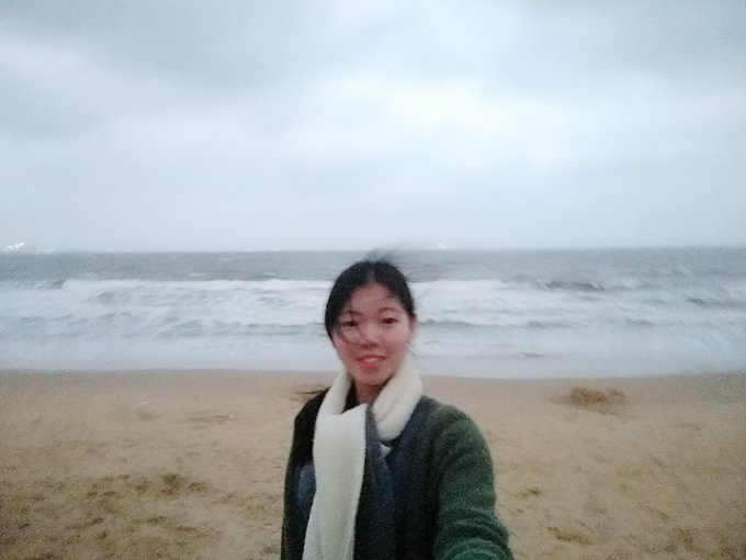 假日海滩图片