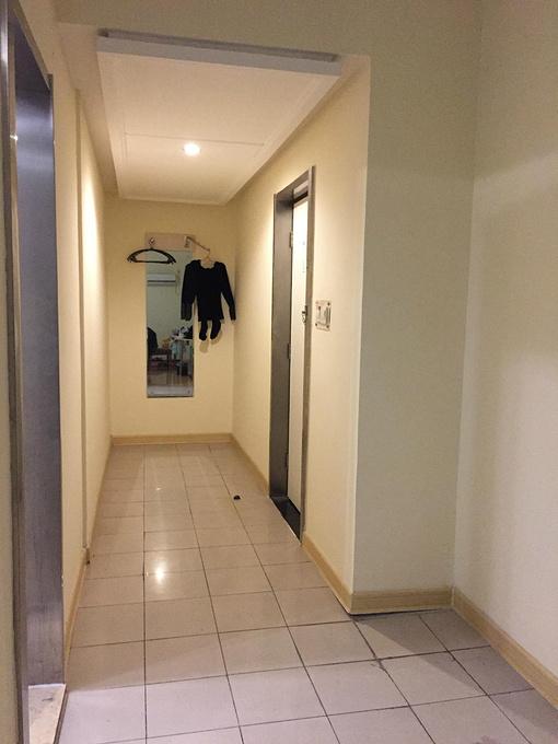 莫泰连锁酒店上海金沙江路大渡河路地铁站店图片