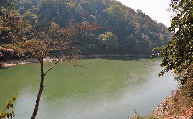 瑞丽江图片
