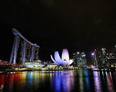 新加坡4日自由行