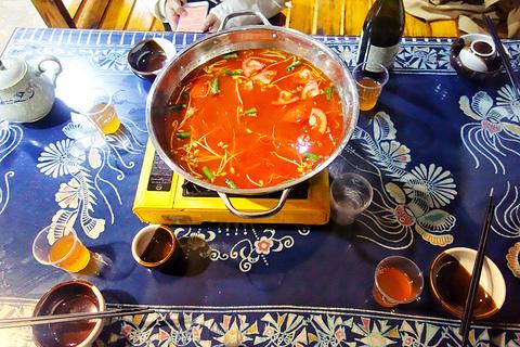 西江黔小厨全景餐厅(观景台店)旅游景点攻略图