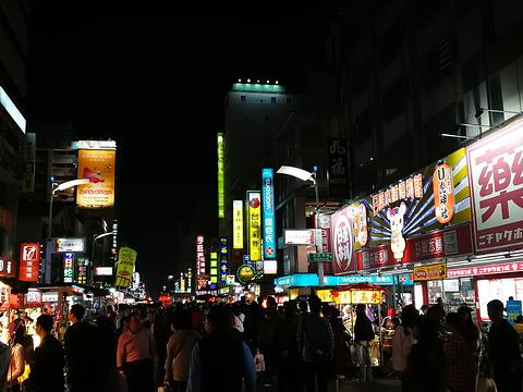 六合夜市旅游景点图片