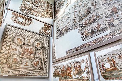 巴尔杜国家博物馆旅游景点攻略图