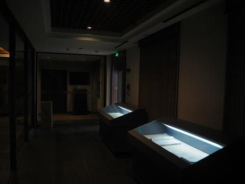 天一阁博物馆旅游景点攻略图