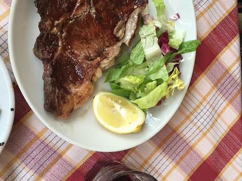 Trattoria Pizzeria Luzzi旅游景点图片