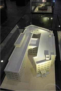 伪满中央银行旧址