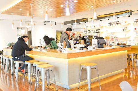 1.Z Coffee旅游景点攻略图