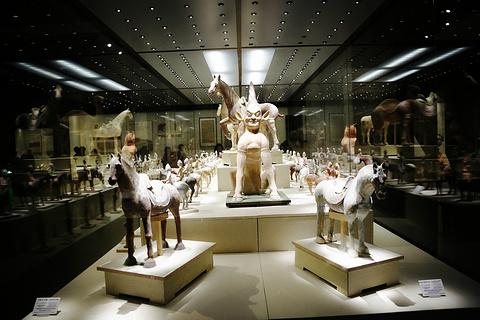 乌鲁木齐博物馆