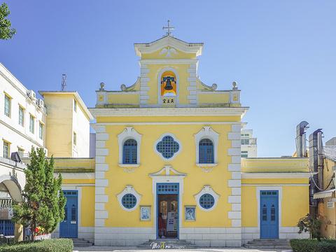 圣方济各教堂旅游景点图片