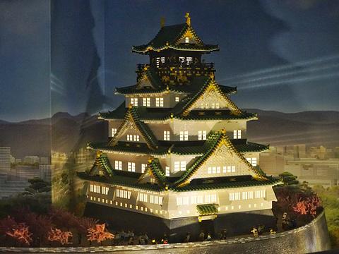 大阪乐高探索中心旅游景点图片