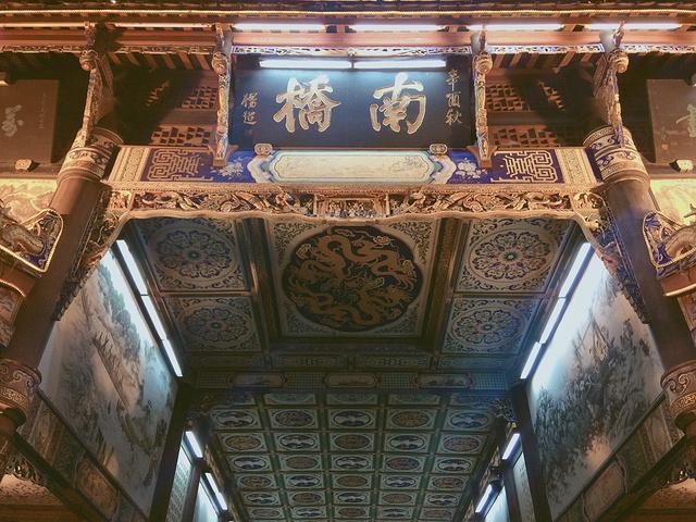 """""""都江堰本地人摸着良心告诉你的攻略_灌县古城""""的评论图片"""