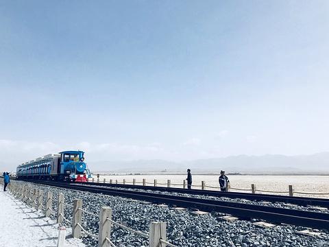 茶卡盐湖旅游景点图片