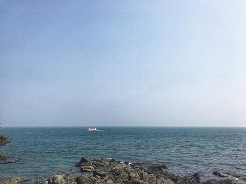 海云台旅游景点攻略图