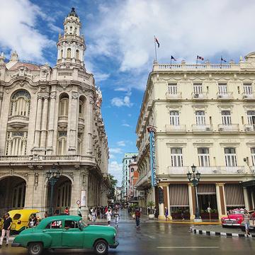 哈瓦那旅游图片