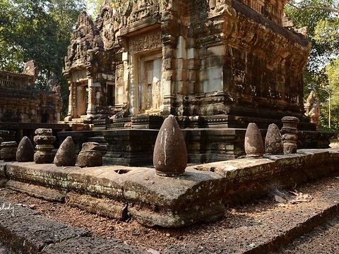 周萨神庙旅游景点图片