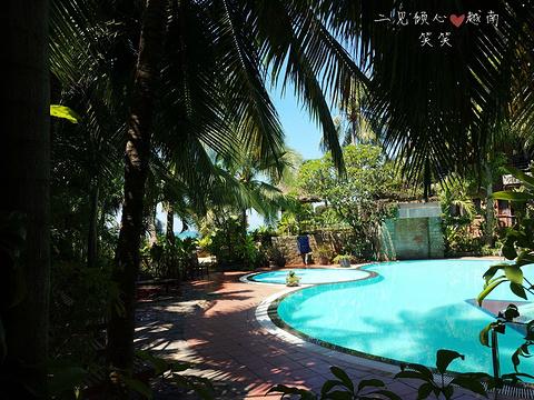 美奈度假酒店(Mui Ne Resort)旅游景点攻略图
