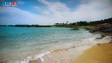 任家台礁石公园