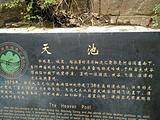 河南香木河自然保护区