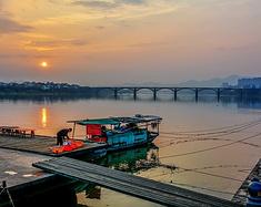 【旅行日记】漫游路上,避开人满为患的热点景区,让我遇到了赣州