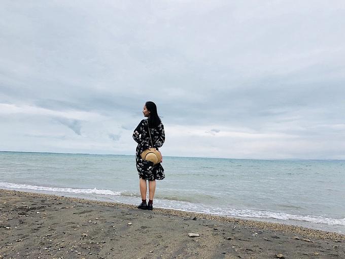 青海湖,梦幻般的湖图片